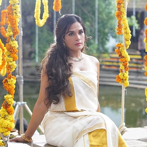 Richa Chadha gets candid about transforming into the sultry Shakeela