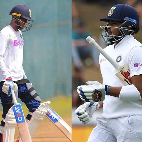 India vs Australia: Shubman Gill, Rishabh Pant, Ravindra Jadeja, Mohd Siraj named in playing XI for Boxing Day Test