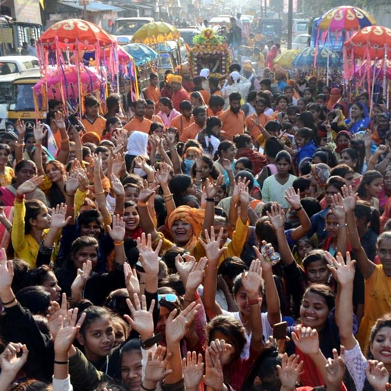 Bhopal: Protests, processions banned amid spike in Covid-19 cases in state capital