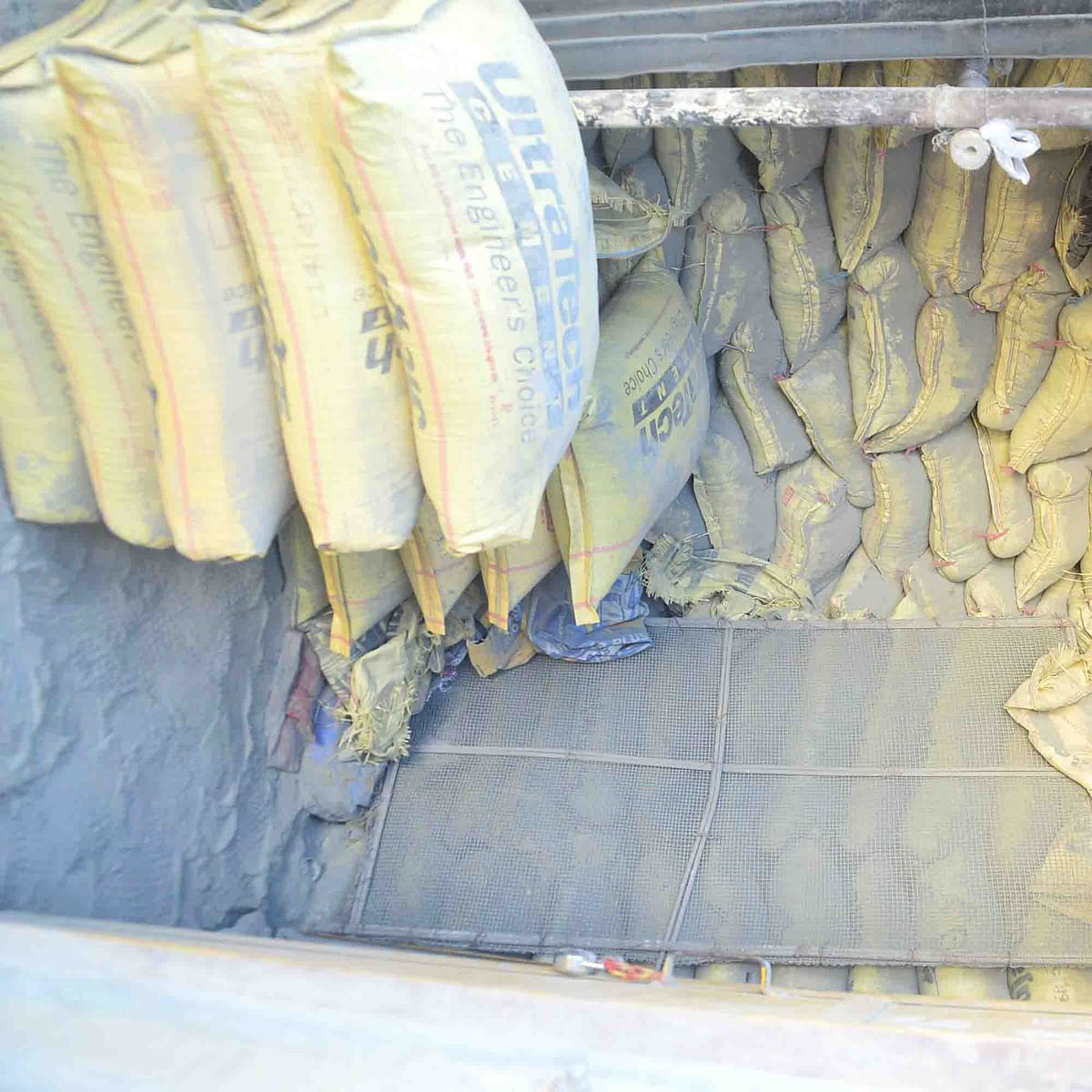 CCI initiates probe against cement majors in India