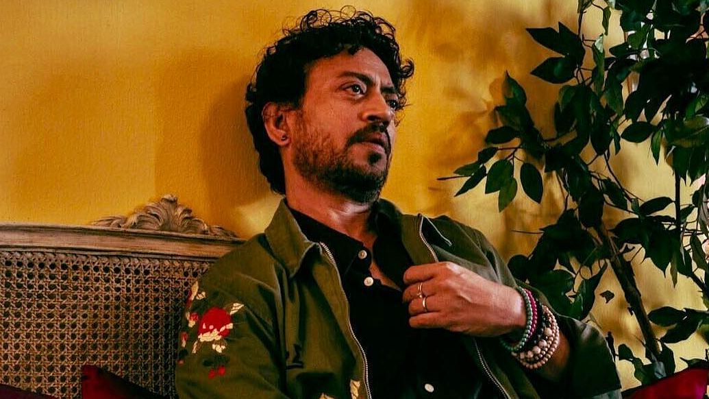 Irrfan Khan's last film 'The Song of the Scorpions' to release in theatres in 2021