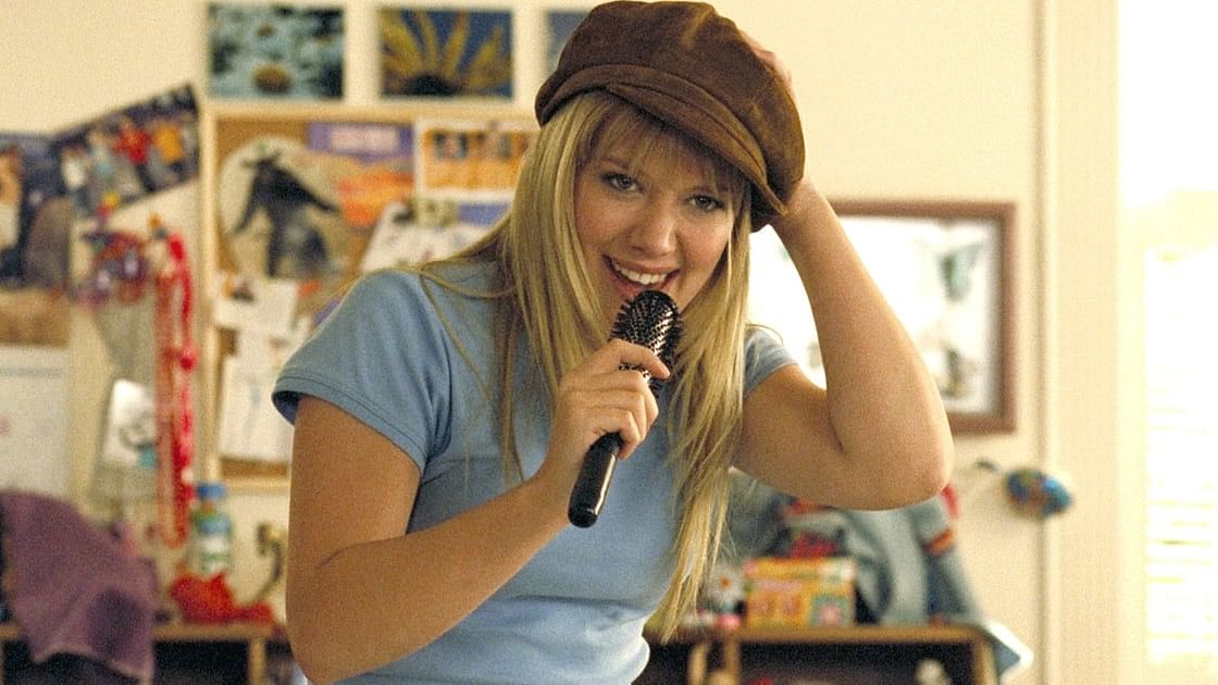Hilary Duff reveals 'Lizzie McGuire' revival is officially cancelled