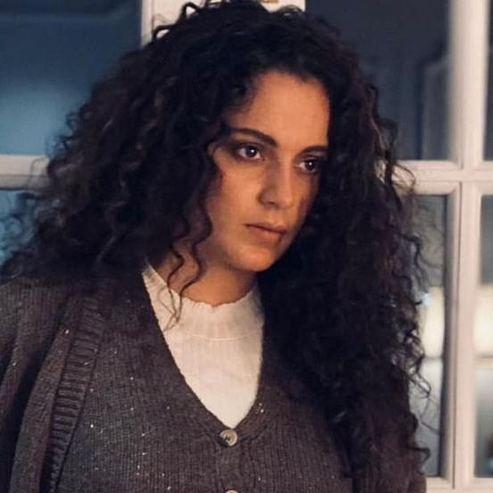'Love the way you lie...': Irate netizens slam Kangana Ranaut after she dubs protesting farmers as 'terrorists'