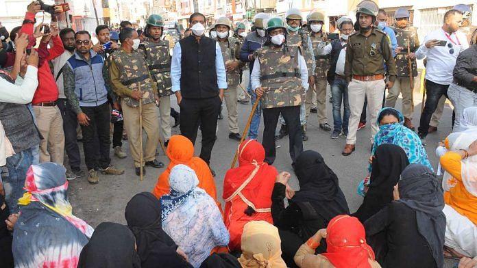 Madhya Pradesh: Sajjan Singh Verma-led panel to meet chief secretary and state DGP regarding Ujjain violence