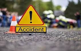 Madhya Pradesh: Three killed in tractor-truck accident on highway in Shahdol district