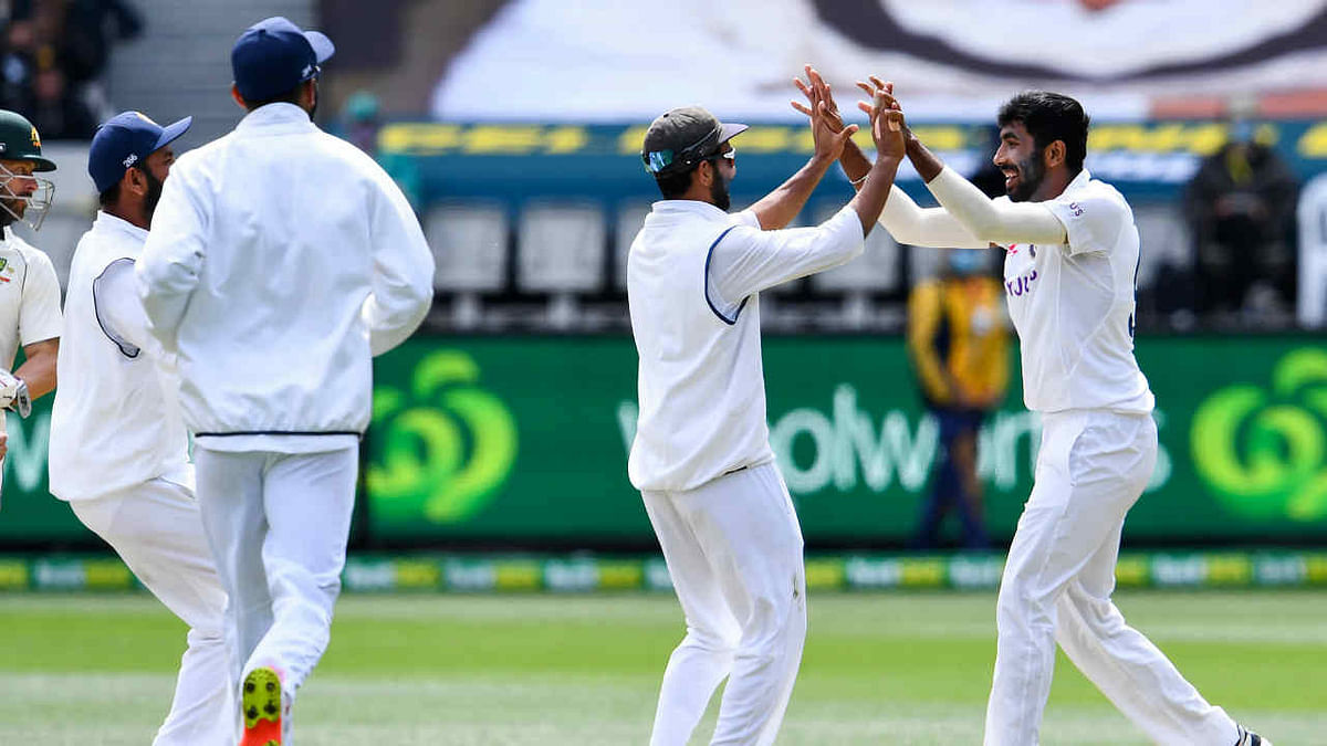 Ind vs Aus, 2nd Test: Bowlers put India in sight of series-levelling win, leave Australia gasping at 133/6