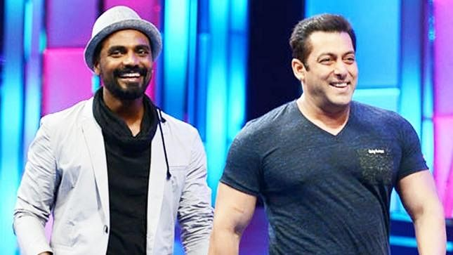 How Salman Khan supported Remo D'souza when he was hospitalised