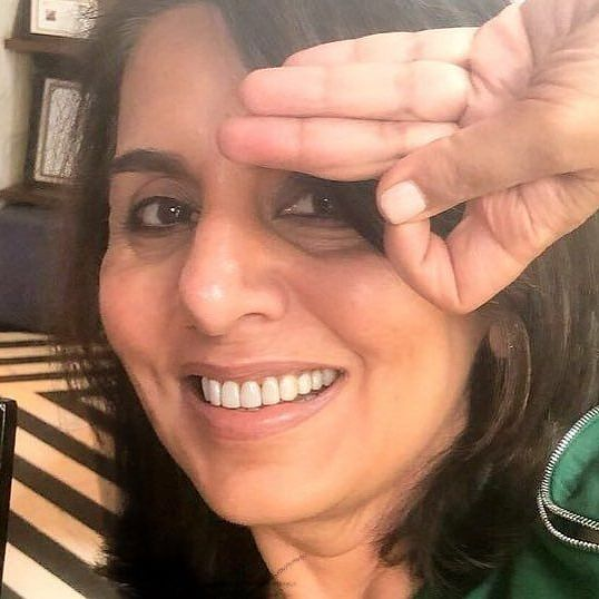 Neetu Kapoor COVID-19 Update: Veteran actor says she's in self-quarantine and 'feeling better'