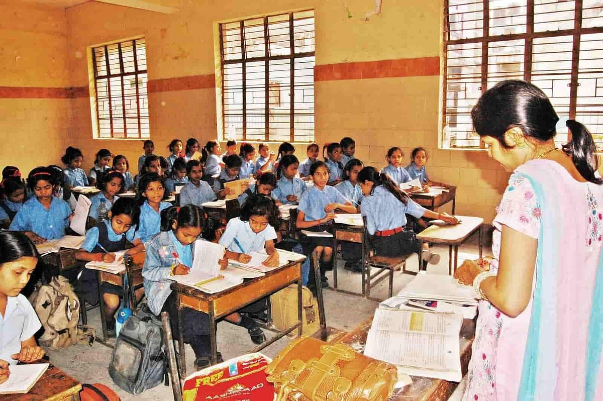 Madhya Pradesh: 'When children can attend weddings, why not schools?' asks government