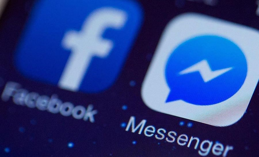 Facebook, Messenger & Instagram 'down'; users complain