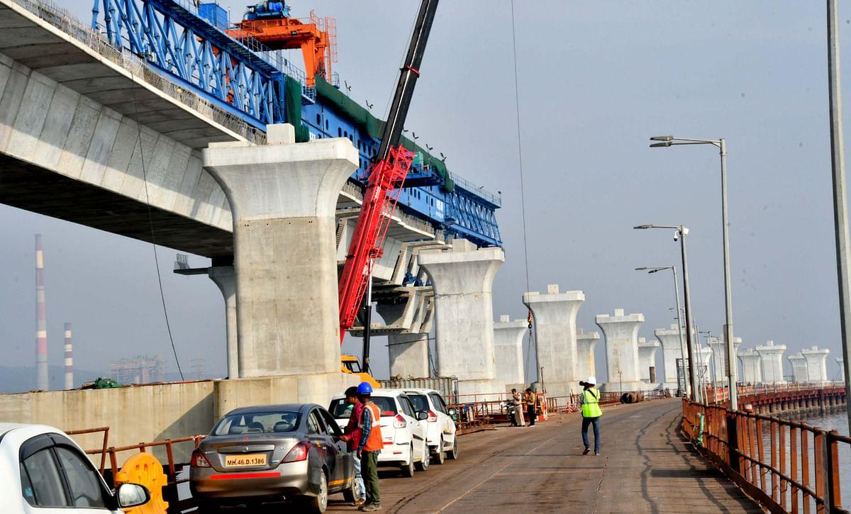 Mumbai Trans Harbour Sealink will last for about 100 years: Mumbai Metropolitan Region Development Authority