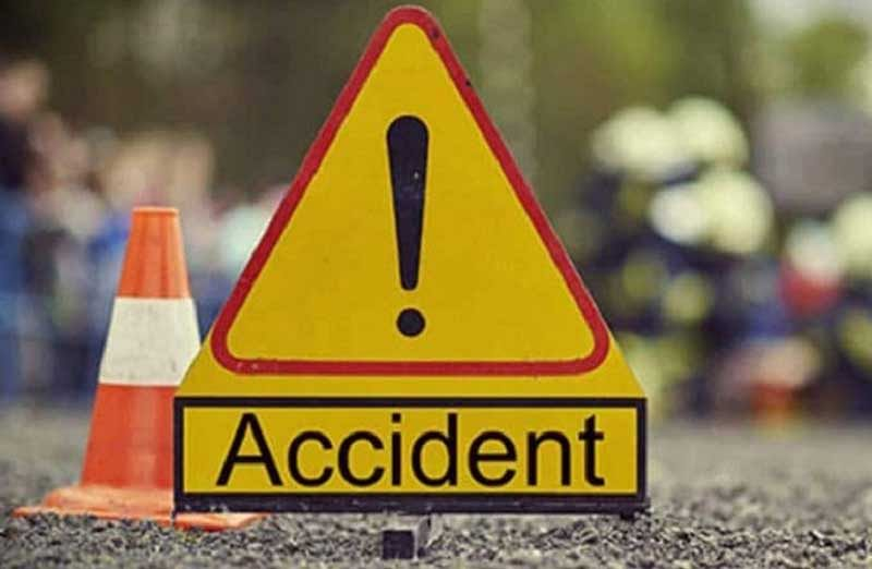 Madhya Pradesh: Two killed, two seriously injured in road mishaps on Indore-Bhopal state highway