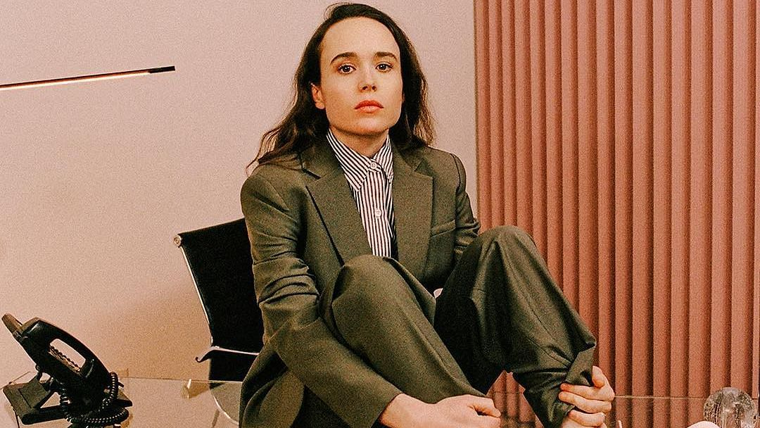 'X-Men' star Elliot Page, formerly known as Ellen Page, comes out as transgender