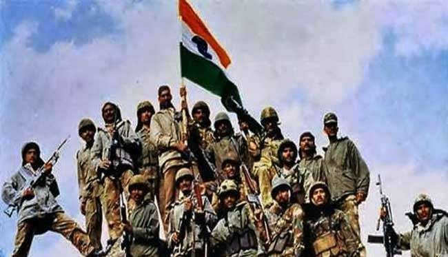 Vijay Diwas 2020: Remembering the real-life heroes who sacrificed their lives for a noble cause