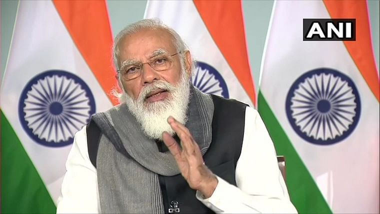 COVID-19 vaccine could be ready for India in few weeks, says PM Modi