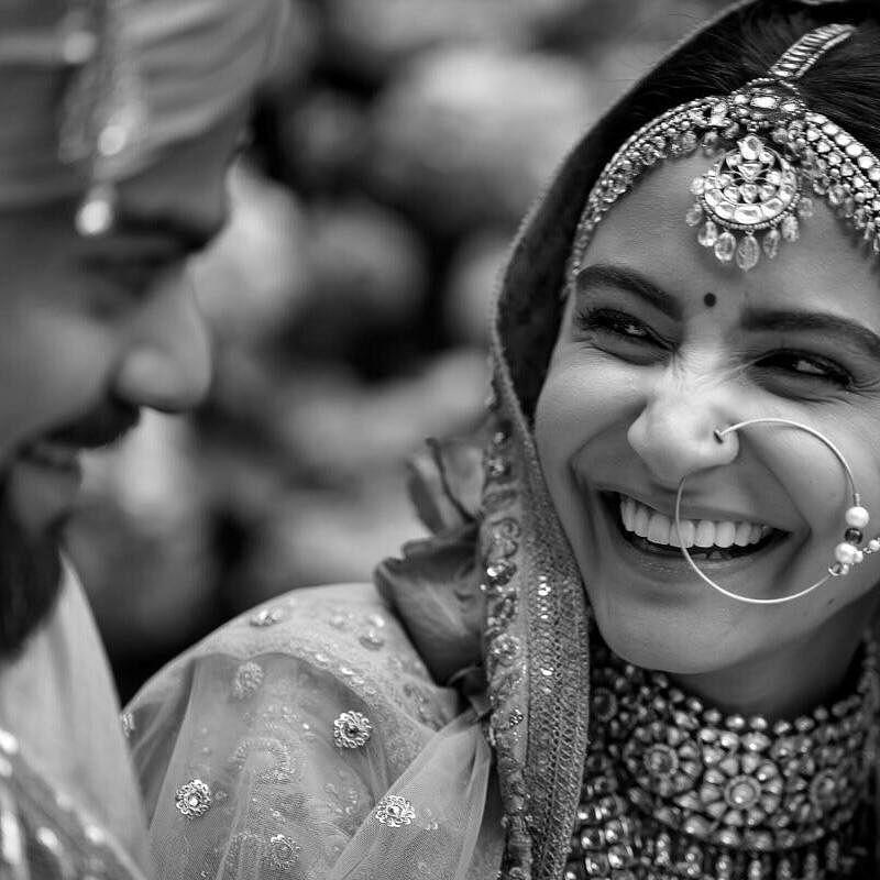 Virushka 3rd anniversary: Captain Kohli's wish for wife Anushka Sharma will melt your heart