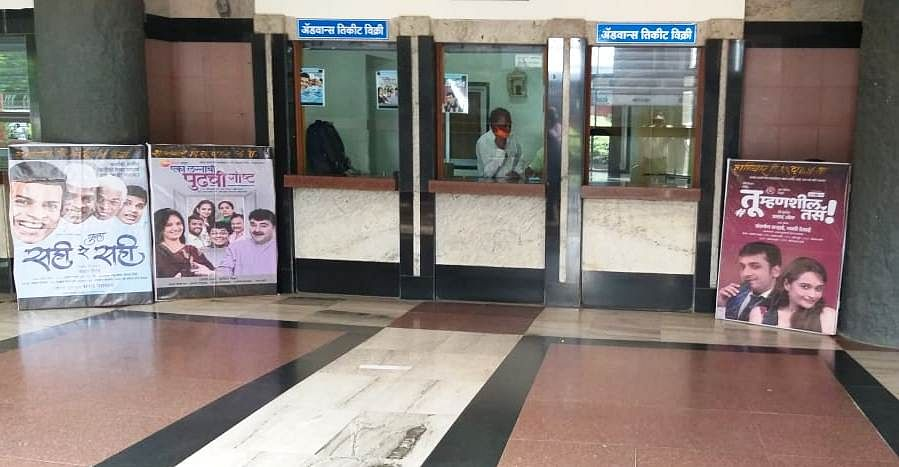 Navi Mumbai: After nine months, first play at Vishnudas Bhave Natyagruha on Saturday
