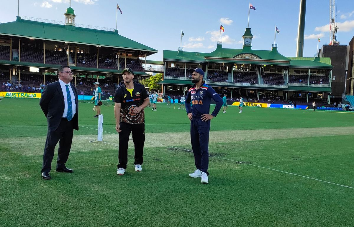 Ind vs Aus 3rd T20I: Virat Kohli wins toss, opts to field first