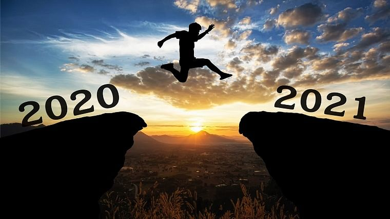2021 calling: Welcome the New Year with positivity and bid adieu to pandemic blues