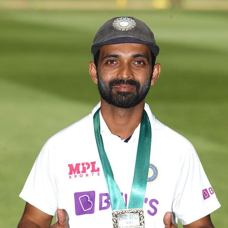 Ajinkya Rahane wins Mullagh Medal: All you need to know about the accolade won by Boxing day Test MOTM