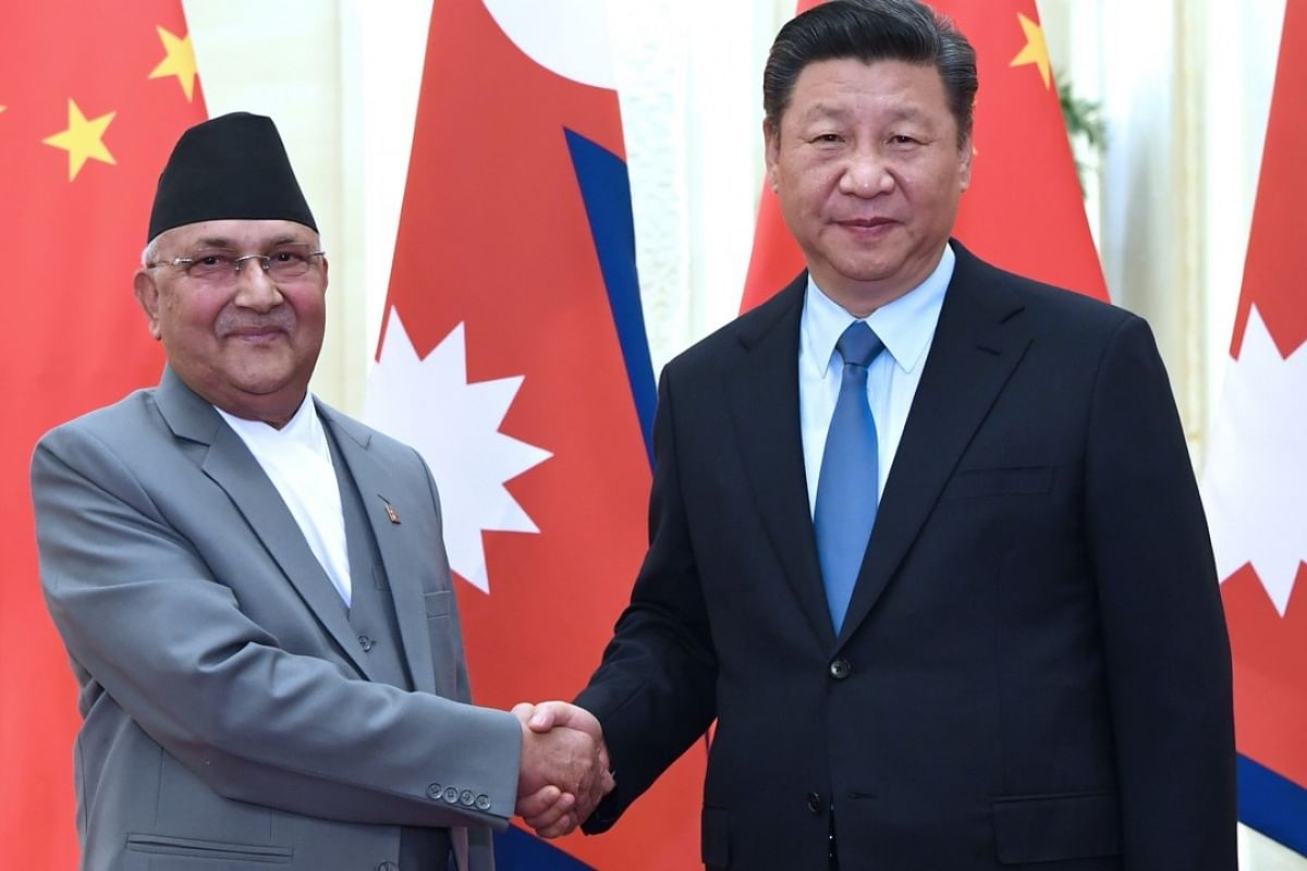 China to send top-ranking Communist party leader to resolve political crisis in Nepal