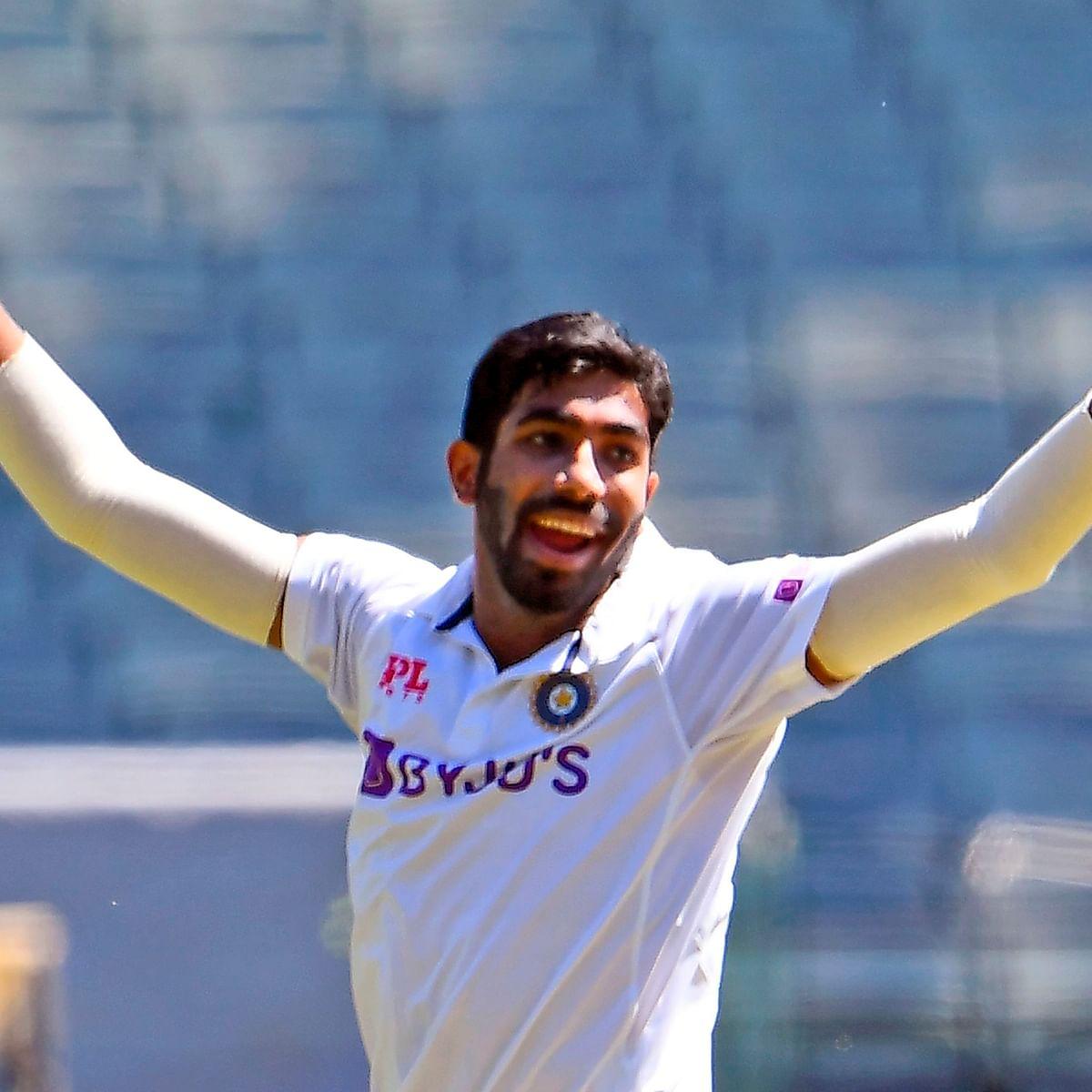 'Smartest fast bowler': Shoaib Akhtar praises pacer Jasprit Bumrah