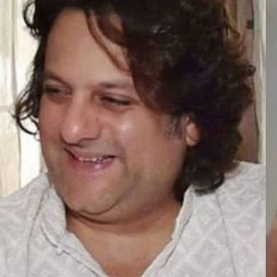 'Transformed' Fardeen Khan visits casting director Mukesh Chhabra, triggers speculation of Bollywood comeback