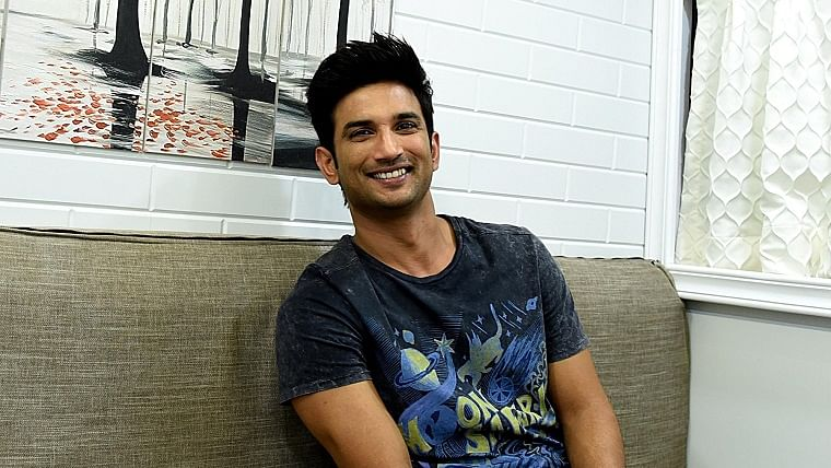 Sushant Singh Rajput was planning to pursue a career in Hollywood, buy home in LA, his friend reveals