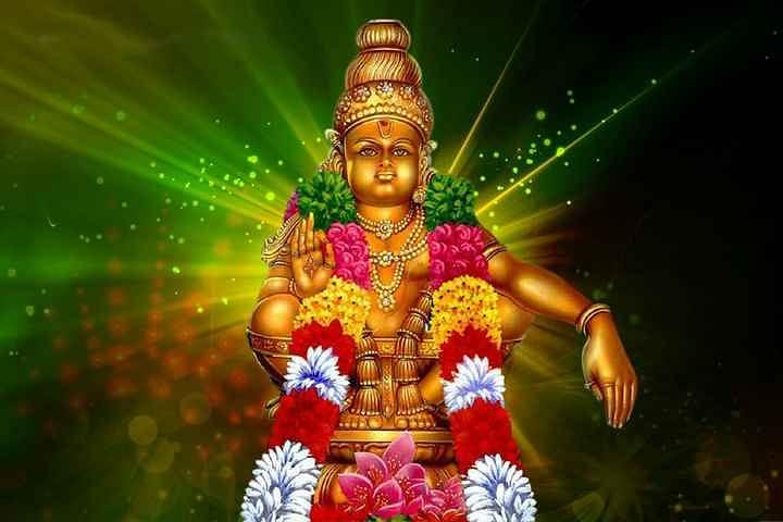 Guiding Light: Insight into Swamy Ayyappa