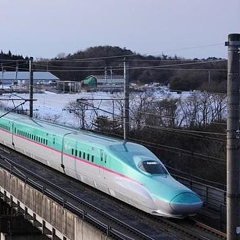 In Pics: First visuals of Mumbai-Ahmedabad bullet train released; check them out