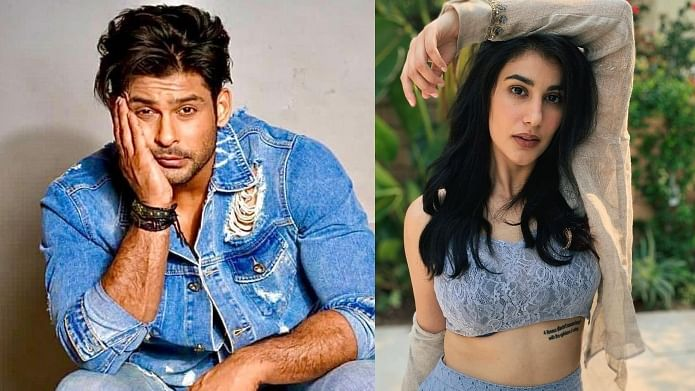 Siddharth Shukla, Sonia Rathee roped in the third instalment of ZEE5's 'Broken But Beautiful'