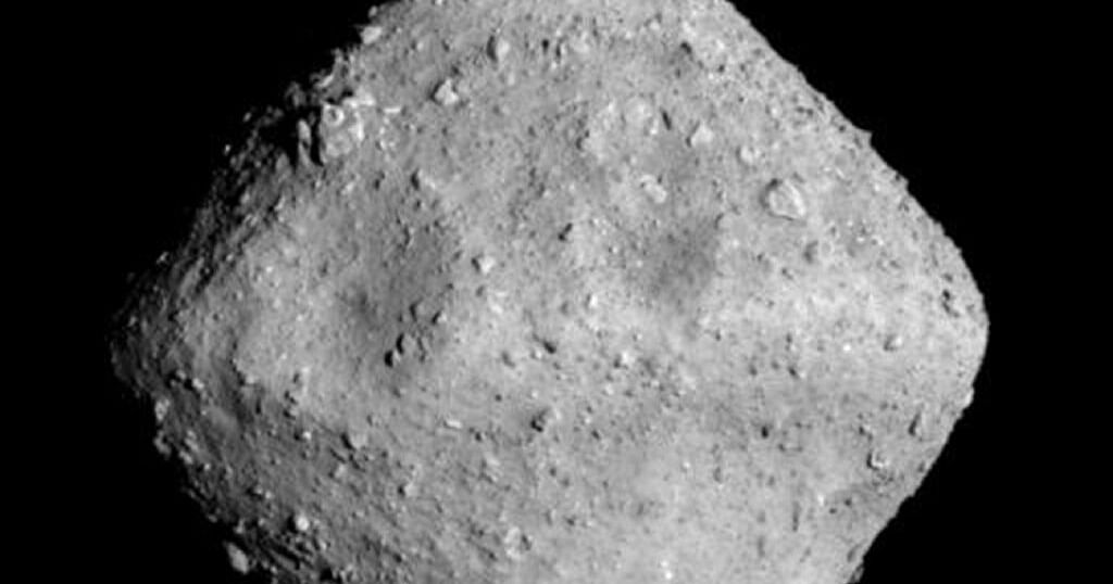 Scientists at JAXA to study the source of high heat on asteroid Ryugu - Free Press Journal