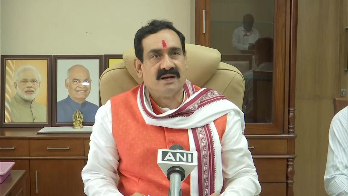 Madhya Pradesh: Digvijay, Kamal Nath regimes were the most corrupt, claims HM Narottam Mishra