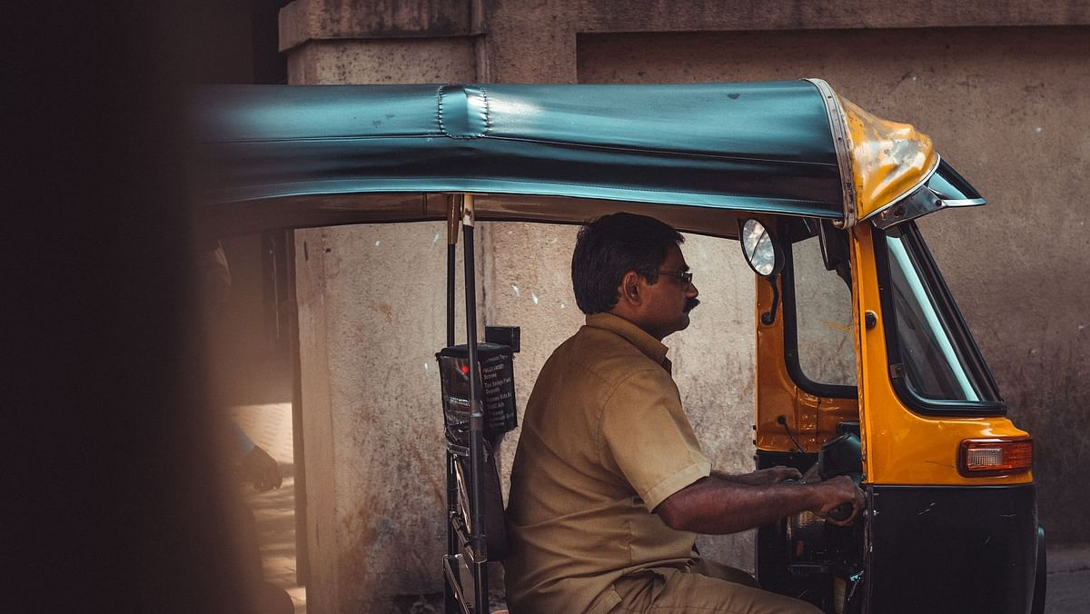 Only 30 per cent of the total autos are presently plying on Mumbai streets