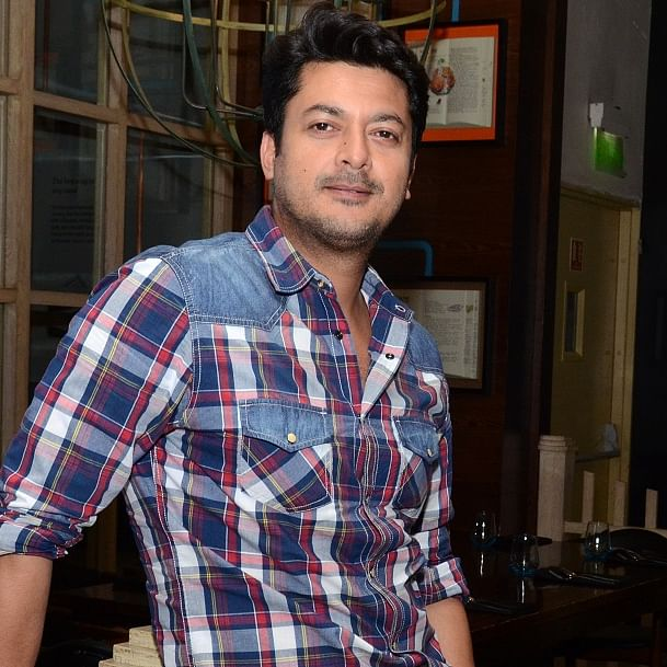 From Kolkata to Mumbai: Jisshu Sengupta recounts his filmy journey in the age of OTT