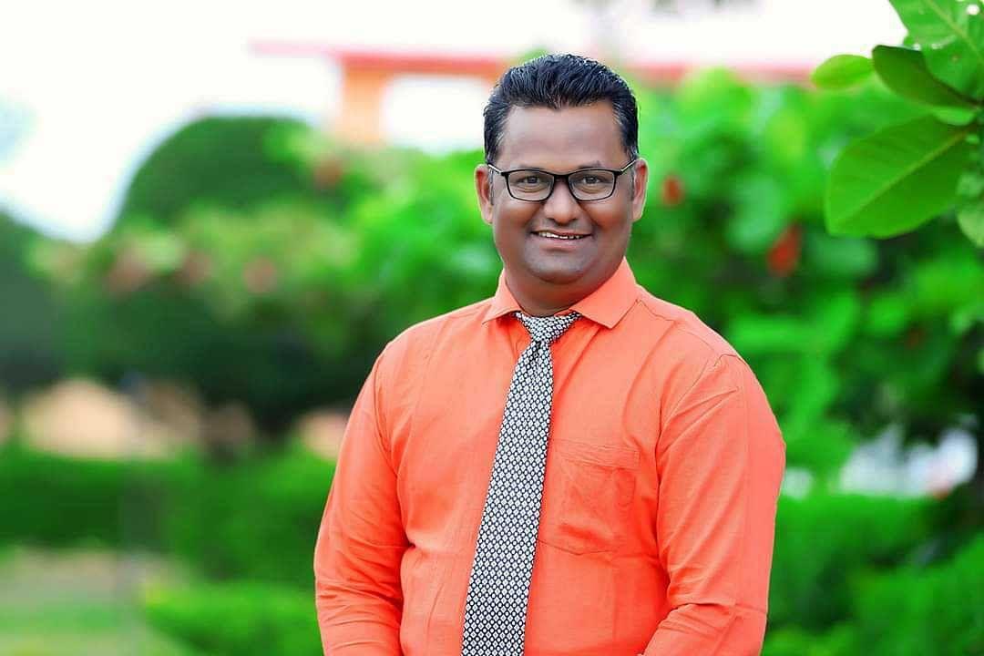 Maharashtra: Satara teacher wins international award for 'lockdown teaching' innovation