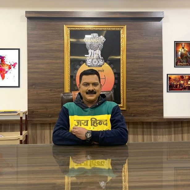 RTO Thane chief Ravi Gaikwad adds another feather on his cap