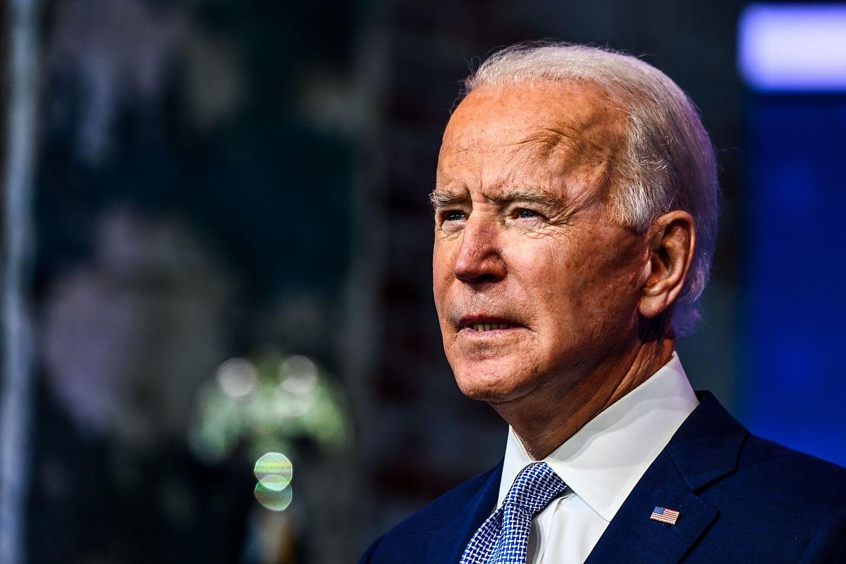 100 million COVID-19 vaccinations under President-elect Joe Biden