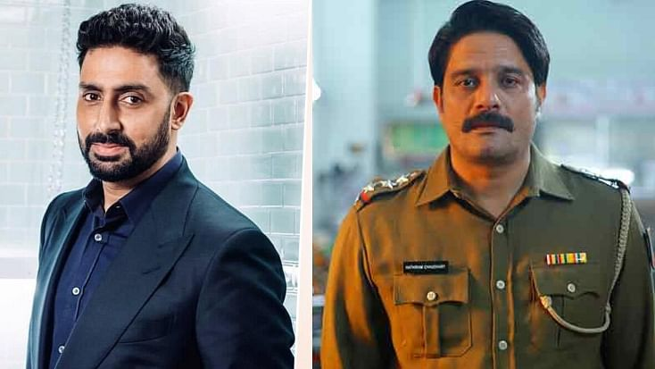 Flyx Filmfare OTT Awards 2020: From Abhishek Bachchan to Jaideep Ahlawat, check out complete list of nominations