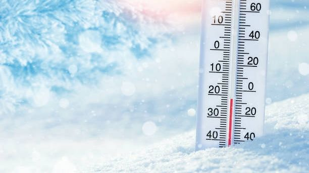 Pune: Winter woollies out as city records 8.1-degrees celsius temperature