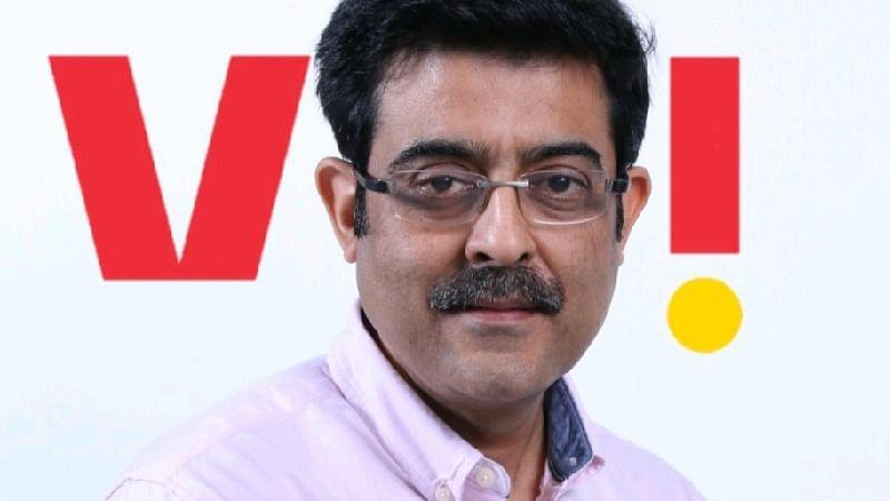 Avneesh Khosla appointed as CMO, Vi