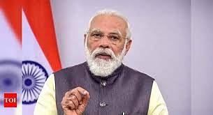 Prime Minister to address Madhya Pradesh farmers on Friday