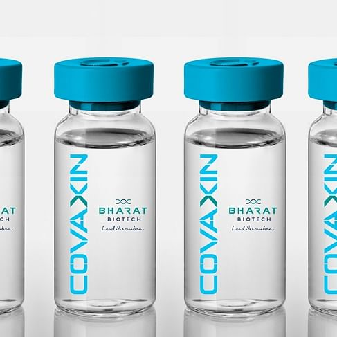 Bharat Biotech's Covaxin can neutralise new double mutant COVID-19 strain, says ICMR