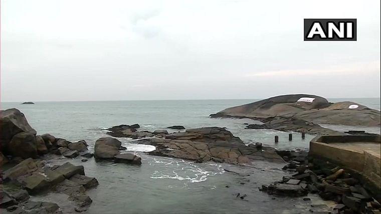 Cyclone Burevi to cross south Tamil Nadu coast between Pamban and Kanyakumari tonight
