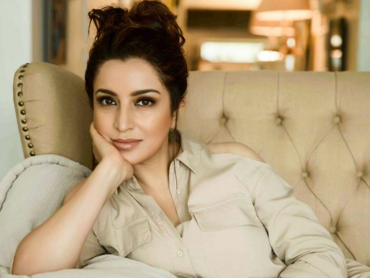 A short film is like a small piece of jewellery with intricate meenakari work on it: Tisca Chopra