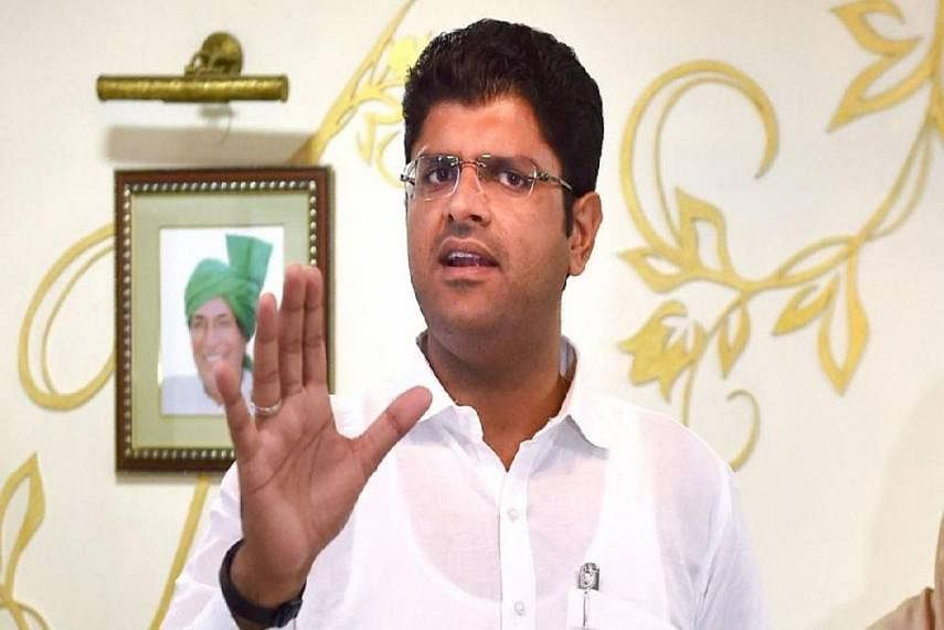 Don't agree with 'love jihad' term, says Haryana Dy CM Dushyant Chautala as BJP plans law in the state