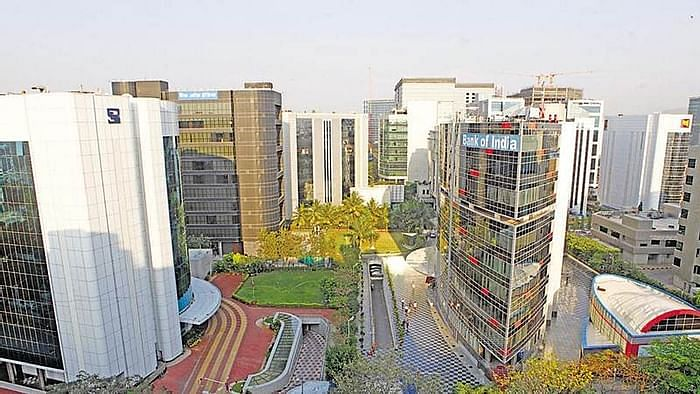 MMRDA extends BKC land parcel tender deadline again
