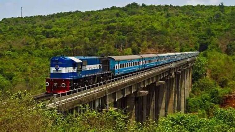 Use Marathi in signages, ads: Maha govt to Konkan Railway