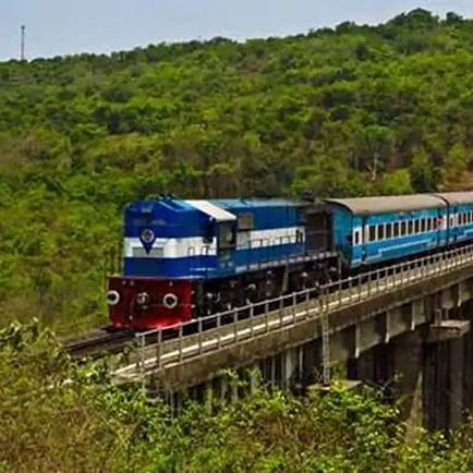 Use Marathi in signages, ads: Maha govt to Konkan Railway