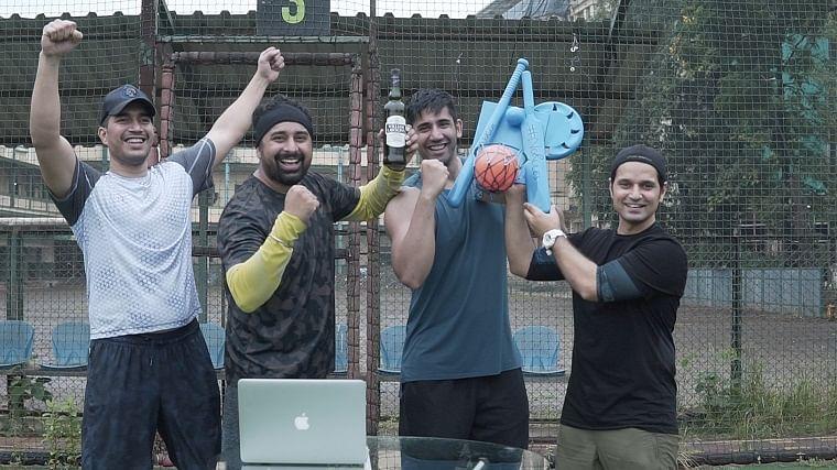 Rannvijay Singha opens up on SquadRann, evolution of Roadies, and the rise of OTT